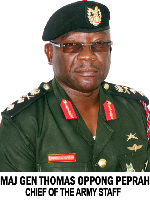 Ghana Armed Forces - Official Website Of Ghana Armed Forces